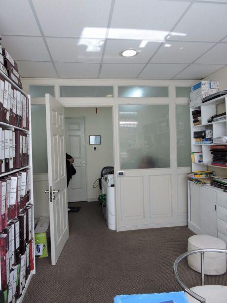 Alquilo Oficina Centrica En Calacoto