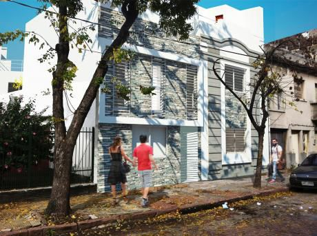 Apartamento 1 Dormitorio A Estrenar Prado (millán Y Bulevar)