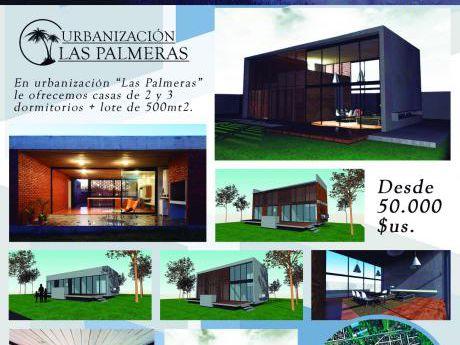 Urbanización Las Palmeras