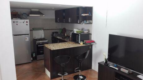 Impecable Apartamento En Punta Carretas