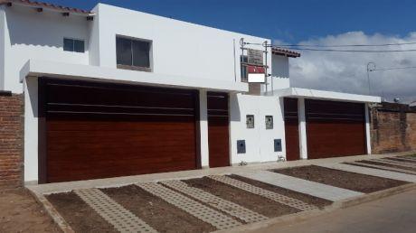 Lujosas Casas En Venta Av. Paragua 2do Anillo