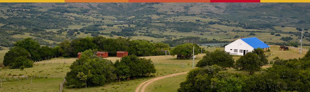 Sierras de Rocha