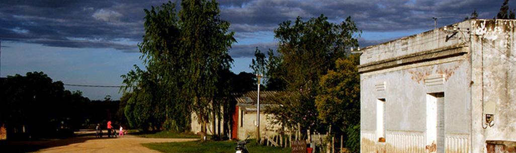 Pueblo Garzón