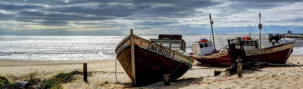 Centro - Playa de los Pescadores