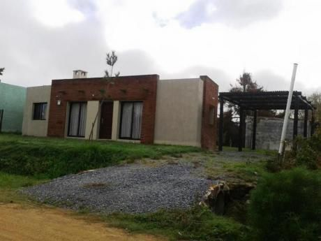Casas En Piriápolis
