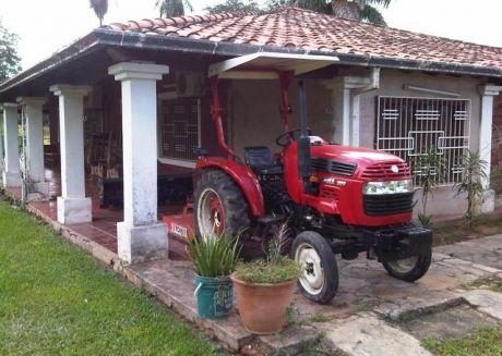 Cerca Del Club Ecologico Isla Valle-aregua, Hermoso Campo De 63 Hectareas!!!