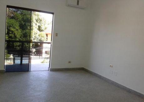 Alquilo Hermoso Departamento Para Vivienda U Oficina Zona Centro A 2 Cuadras Del Colegio Cristo Rey