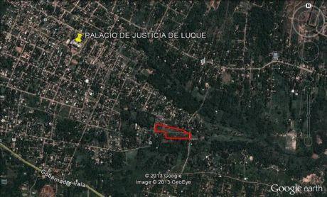 Para Shopping, Logistica, Hotel,  Vivienda, Deportiva O  Quinta Recreativa!!!