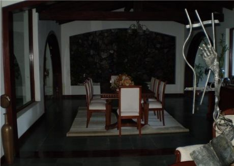 Impecable Casa En Villa  Morra