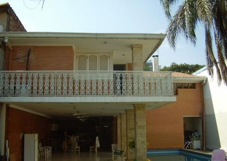 Propiedad Comercial/residencial Sobre Ri 6 Boqueron