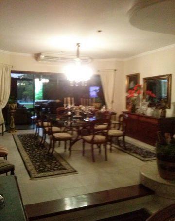 Hermosa Residencia De Primer Nivel En Barrio Mcal Estigarribia