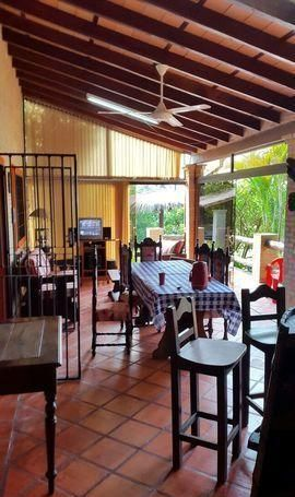Oferta, Casa Quinta En Capiata, Zona Municipalidad, De Tres HectÁreas!!!