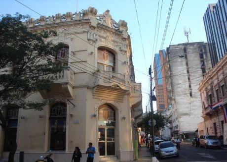 Edificio CÉntrico A La Venta Para Local Comercial U Oficina!!!