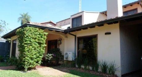 Oferta!!!casa  En Fdo De La Mora Zona Norte Con Piscina