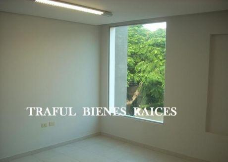 Alquilo Excelentes Oficinas Zona V. Morra/ Las Mercedes / Centro