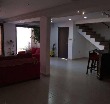 Vendo Hermoso Duplex En Asunción