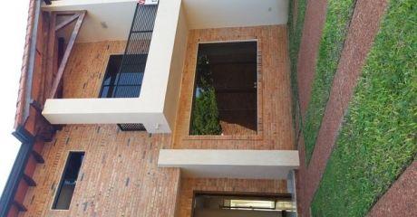 Vendo Duplex Con Amplio Patio A Estrenar En Barrio Herrera