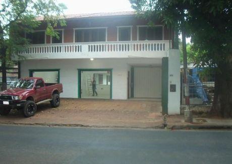 Sobre Avenida Mariscal Lopez Gran Residencia Ideal Para Negocio O Gran Oficina