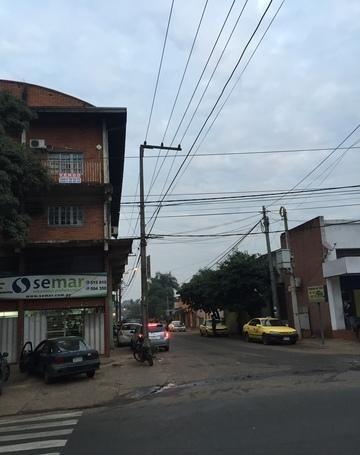 San Lorenzo Edificio En Venta En Esquina!!