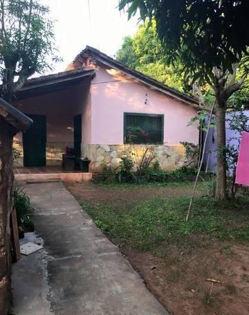 Vendo Casa En Moras Cue De Luque, A 3 Cuadras De La Ruta!!
