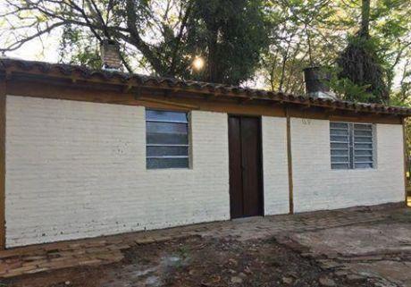 Alquilo Casa En Luque!! Detras De Rakiura, A 5 Cuadras De Sugas