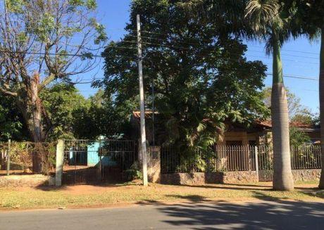Cuarto Barrio De Luque, Zona Escuela AdriÁn Jara!!!