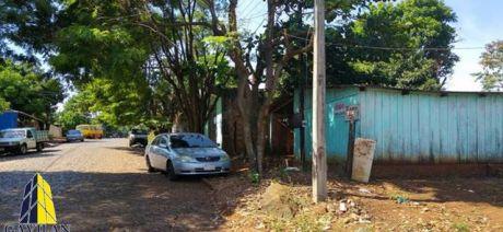 Residencia Y Salon En Km7 Ciudad Nueva