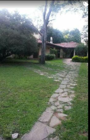 Alquilo Casa En San Bernardino