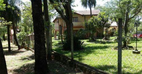 Disfrute De Sanber Todo El AÑo!!!...alquilo Casa Totalmente Equipada...en Excelente Ubicacion