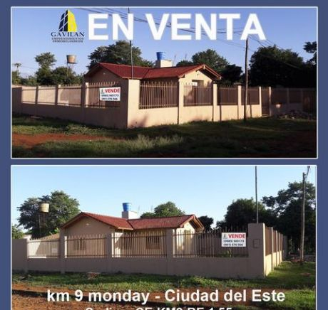 Residencia En Km 9 Monday