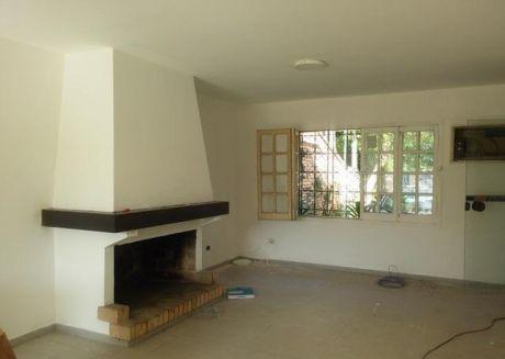 Linda Oficina De Tres Ambientes En Villa Morra Alquilo