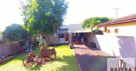Casa Em Fracciòn Central Em Santa Rita Py.