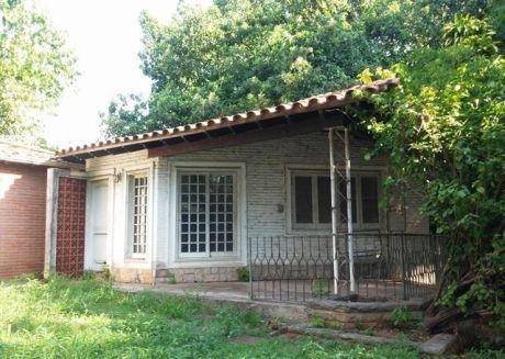 Oportunidad Vendo Casa En Sajonia En Esquina
