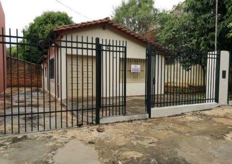 Alquilo Casita En Villa Aurelia