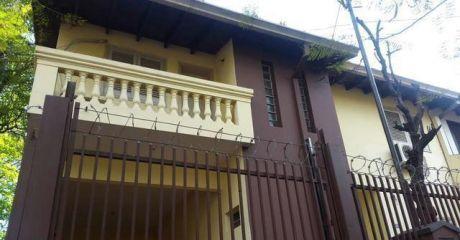 Alquilo Duplex P/ Oficina En Villa Morra