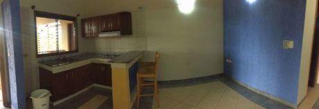 Alquilo Departamento De 1 Dormitorio En Fernando De La Mora Zona Norte