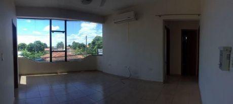 Alquilo Departamento En Fernando De La Mora Zona Norte - A Cuadras Del Colegio Fernando