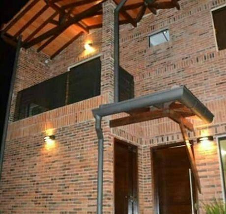 Vendo Hermoso Duplex Tipo Casa ! A Construir !  B. San Miguel San Lorenzo A 1 Cuadra De La Avda. Laguna Grande.