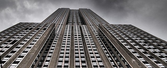 Vida y muerte del edificio multifamiliar