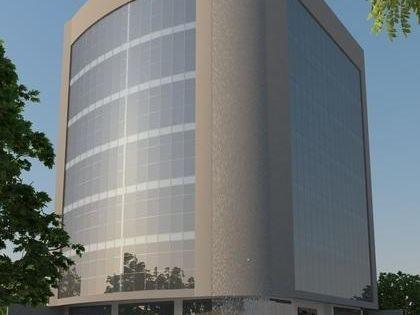 A Estrenar Para Oficinas Corporativas: Edificio Kuarahy Center : Avda. Aviadores Del Chaco Y Tte. Rochol