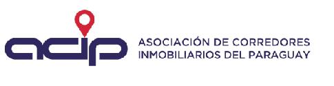 Asociación de Corredores Inmobiliarios del Paraguay