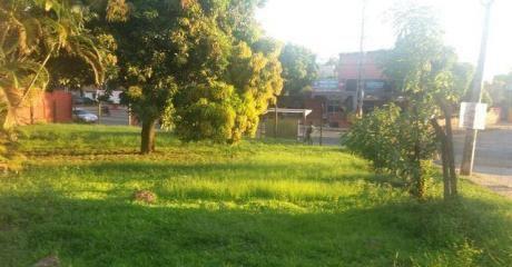 Terreno Urbano En Venta En Fernando De La Mora – Sobre Santa Tere — En Fernando De La Mora (paraguay).