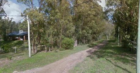 Terrenos En Bella Vista