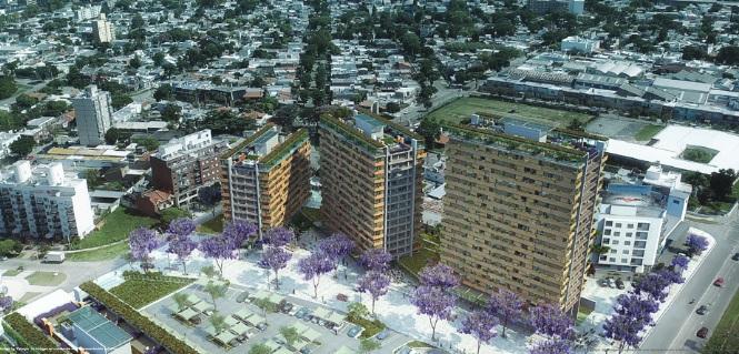 Proyecto destacado: Distrito M