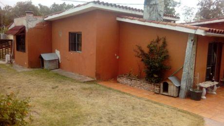 Reservado***chalet Buena ConstrucciÓn Al Sur!!!