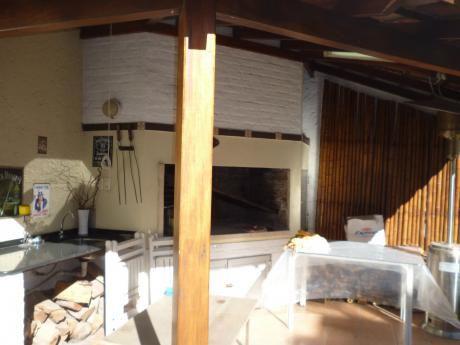 Preciosa Casa, Para Entraren Punta Carretas!