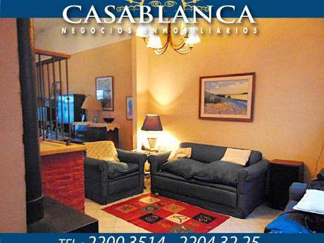 Casablanca - P.u Casa De Estilo