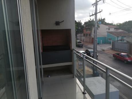 Departamento De 1 Habitacion, Barrio Jara