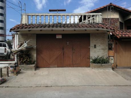 Hermosa Casa Por La Av. La Salle C/jaime Mendoza