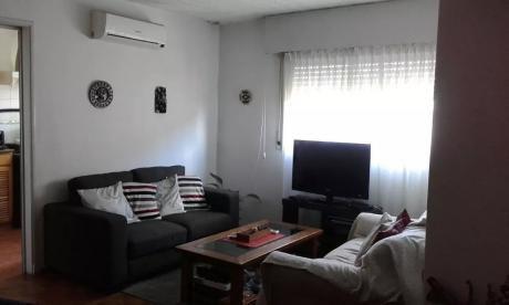 Apartamento 4 Dormitorios Parque Posadas